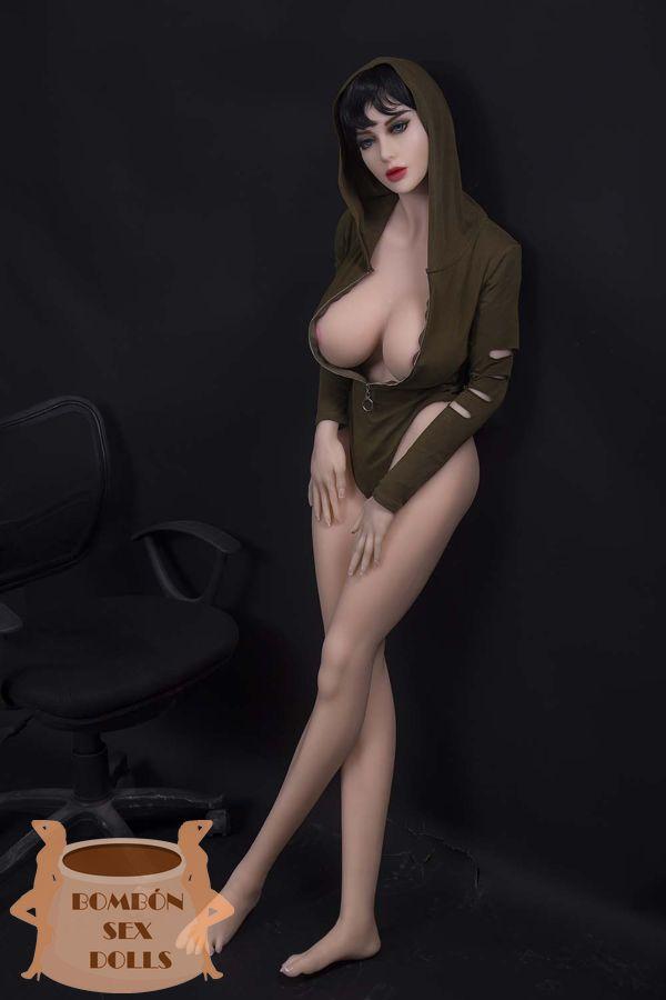 Muñeca Sexual Petruska Big Boobs
