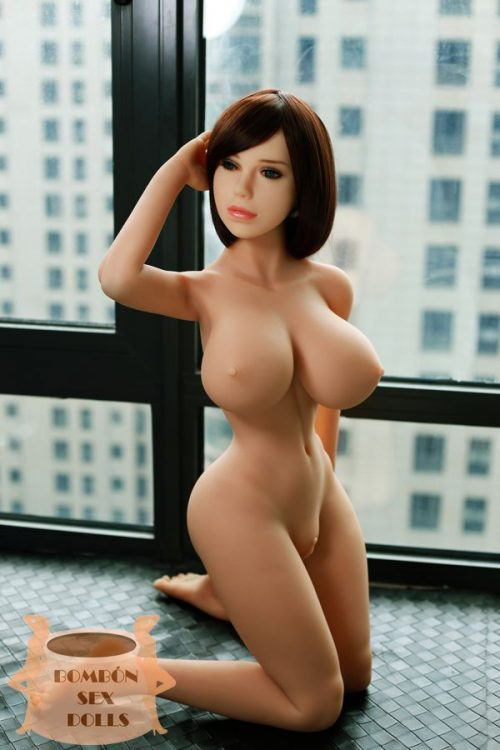 Muñeca sexual Brenda Luxury