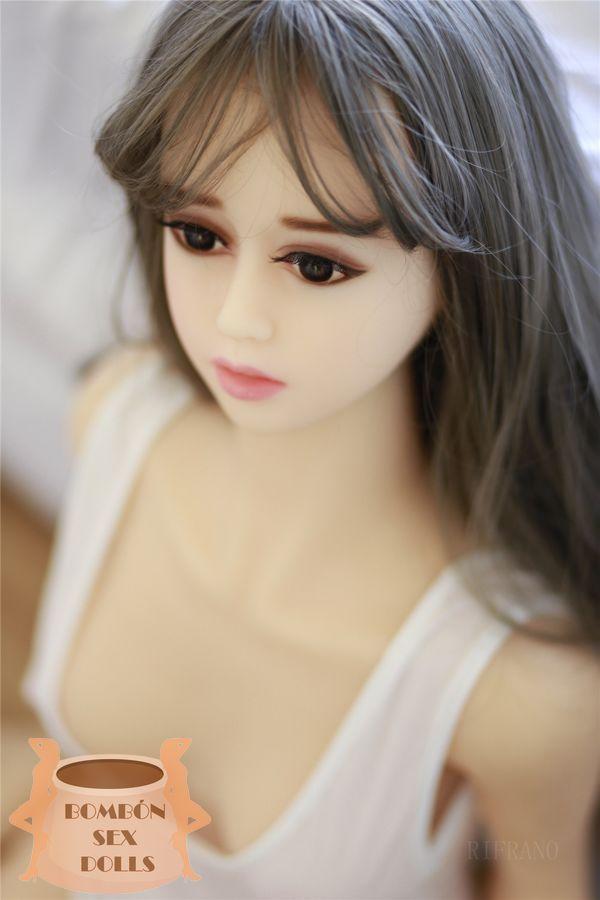 Real Doll Nancy big eyes