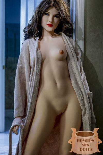 Real Doll Bruna 160cm