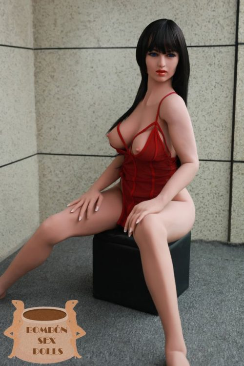 Sex Doll Bibi Trans